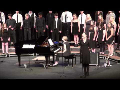 Spring Choir Concert - Willamette High School 2017