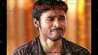Feel my love /WhatsApp status /kutty movie