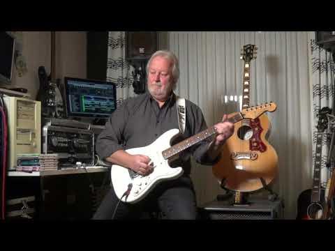 Cracklin' Rosie - Neil Diamond ( played on guitar by Eric )
