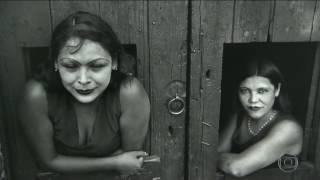 Henri Cartier-Bresson, primeiras fotografias.