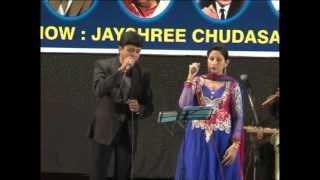 Panna Ki Tamanna Hai Ke Heera Mujhe Mil Jaye sung by singer Simrat Chhabra