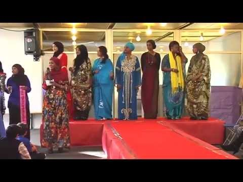 Somali Culture and Beautiful Somalian Girls. -Somali Designs, Fashions and Models thumbnail
