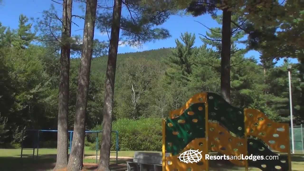 attitash mountain village, barlett, new hampshire - resort reviews