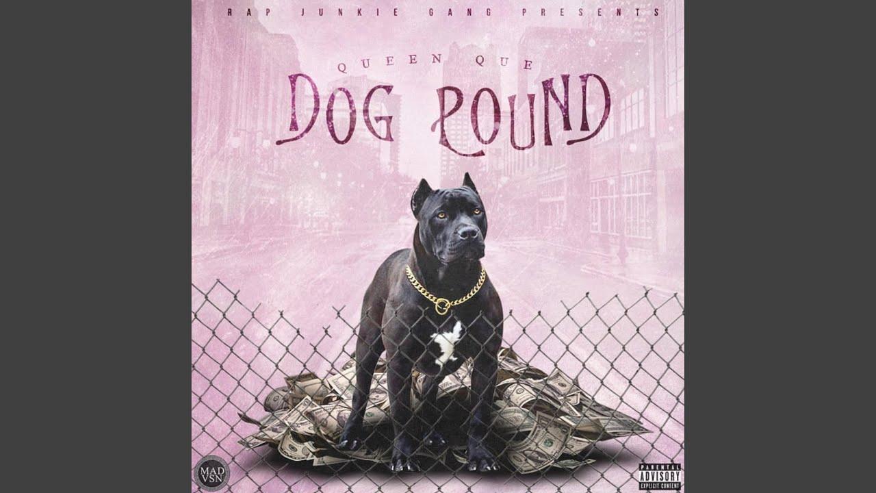 Dog Pound Studios - YouTube