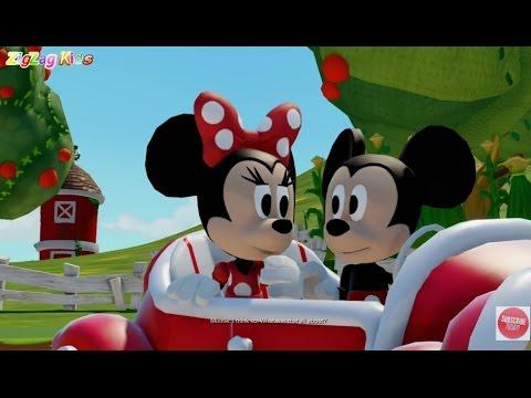 O Rato Mickey Disney Infinity 3 0 Toy Box Speedway