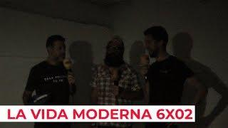 La Vida Moderna | 6x02 | Casetón de máquinas