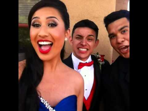 Vista Grande High School Prom 2014