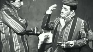 """""""Dov'è la libertà"""" (solidarietà in carcere) di Roberto Rossellini"""