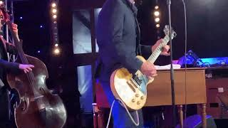 """The James Hunter Six - """"Don't Let Pride Take You For A Ride"""" [Lucerna 15/11/2018]"""