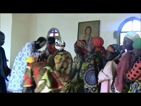 Misja w Burundi