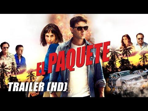 El Paquete (Welcome To Acapulco) - Trailer HD Subtitulado