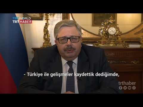 Cumhurbaşkanı Erdoğan ve Putin rekor sayıda görüşme yaptı.