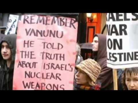 1 - World War 3 - Israel - Secret Weapons - Weapons of Mass Destruction - Whistleblower - World War