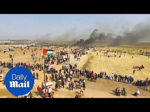 UN: Israeli Security Forces Committed Human Rights Violations