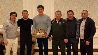 Хабиб Нурмагамедов в узбекистане прилетел 22.11.2019