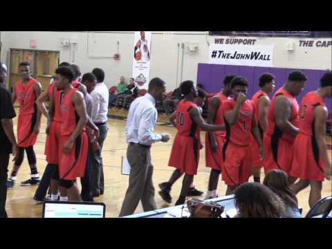 SOUTHERN VS BROUGHTON HIGHLIGHTS  2016