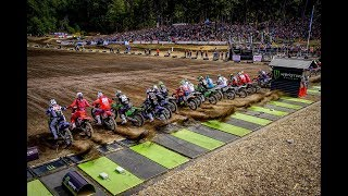 The Perfect Start - MXGP - MX2 - Motocross