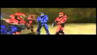 Red Vs. Blue: Episode 39 Clean