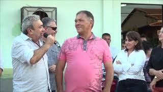 Prefeito Bessa - Ambulância e investimentos na saúde do município de Quixeré