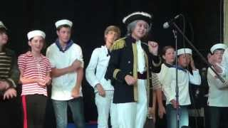 "Highlights from ""HMS Pinafore"""