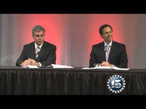 7th Congressional District Debate 2012