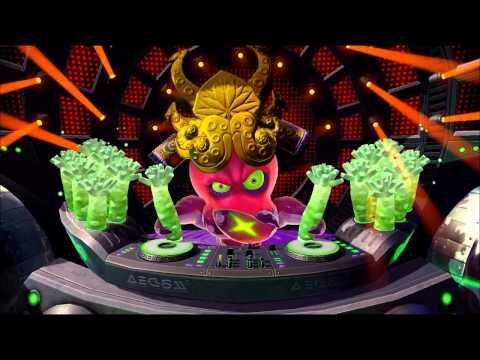 DJ Octavio Battle - Extended Mix