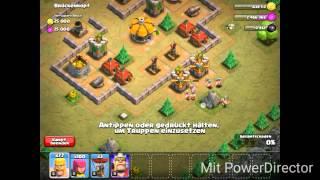 Clash of Clans 24. Koboldmission (Brückenkopf)