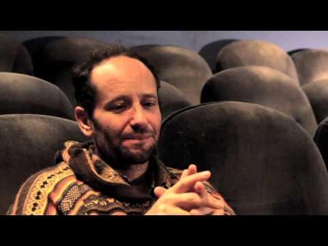 """Carlos Reygadas Interview - """"The Source"""""""