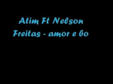 Atimamor e boft Nelson Freitas