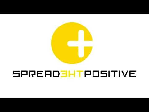 Spread The Positive Podcast Episode 1   OJ Beane