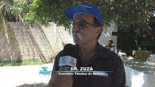 Iguatu - Dr Zuza detalha pontos positivos dos Dia de Campo Betânia