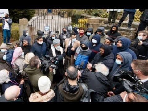 The Islamisation of Batley