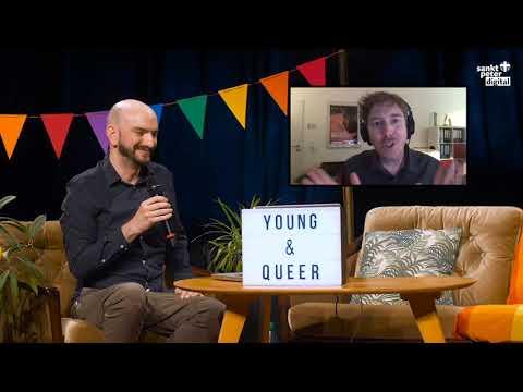 Vom 26.–28. Juni 2020 präsentierte sankt peter die Video-on-Demand-Reihe young&queer. Das Programm entstand in Kooperation mit der Kinothek Asta ...