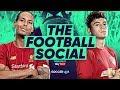 Liverpool 2-0 Manchester United - Van Dijk, Salah Send Reds 16-Points Clear