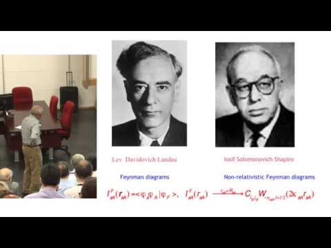 NN 2015 - Indirect methods in nuclear astrophysics