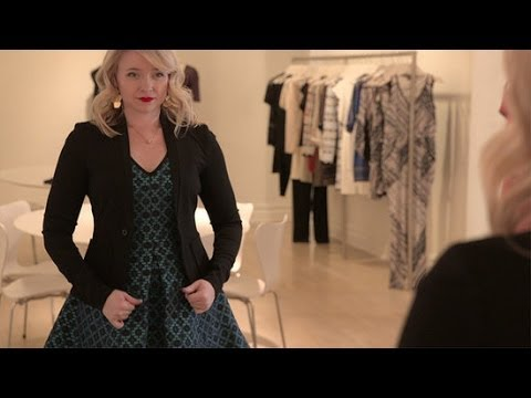 One of a Kind Nanette Lepore   Should You Be Wearing Nanette Lepore to Your Next Job Interview?