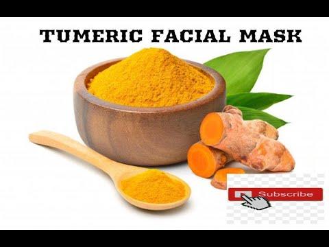 turmeric-and-apple-cider-vinegar-facial-mask