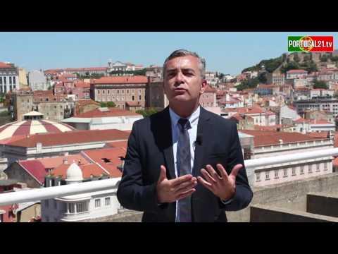 La vie quotidienne au Portugal (partie 1)