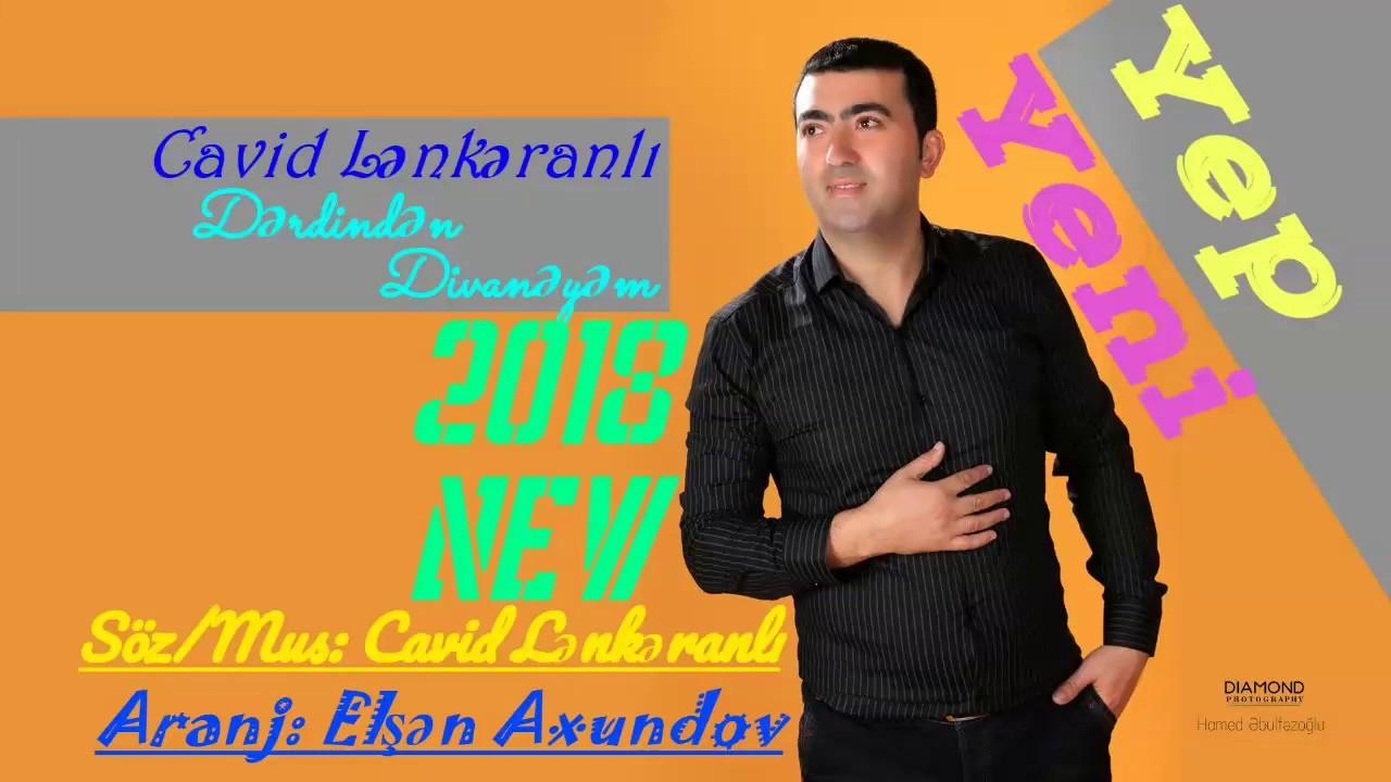 Uzeyir Mehdizade   Divaneyem  Yep Yeni 2014  orginal