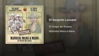 Play Sargento Lazcano