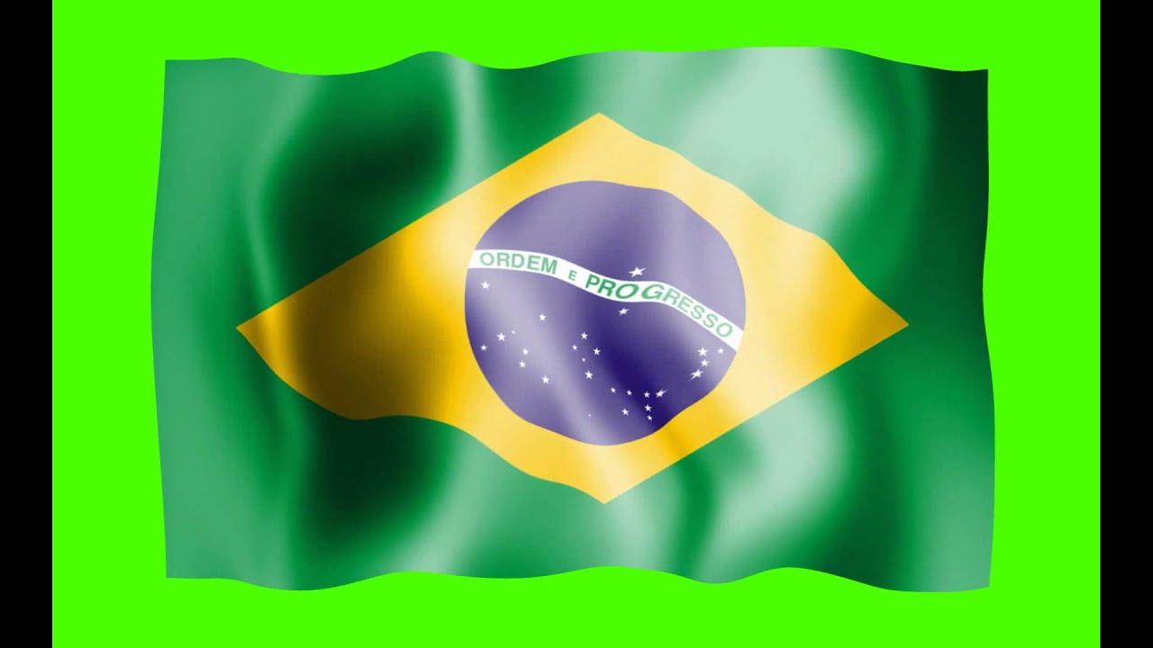 Brazil Flag Why