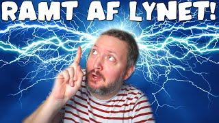 RAMT AF LYNET (stakkels min datter)! - Imagine Lifetimes #2