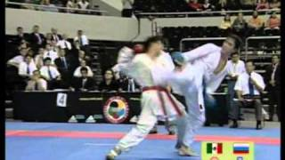 Best of WKF Kumite