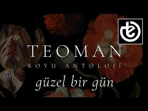 teoman - güzel bir gün (Official Lyric Video)