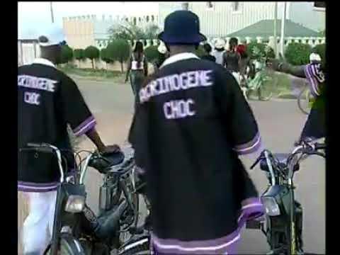 Burkina music   accrimogene choc