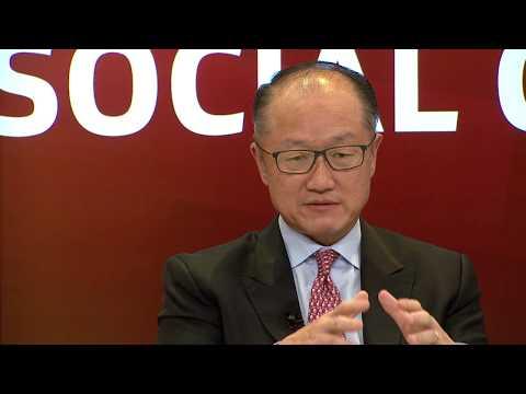21ST CENTURY SOCIAL COMPACT - JIM YONG KIM - HIGH ASPIRATIONS