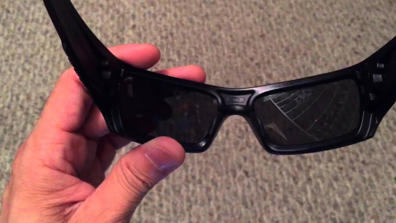 01f7c23c48612 Oakley SI Ballistic Det Cord - YouTube