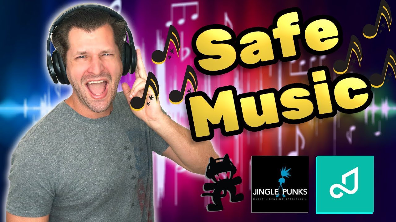 Best Copyright Free Music Apps & Services For Twitch Streamers