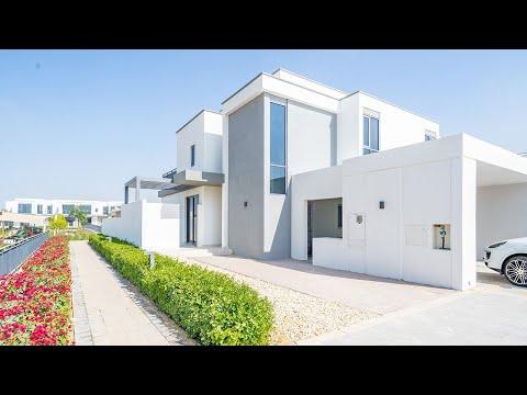 Four Bedroom Townhouse in Maple 3 | Dubai Hills Estate