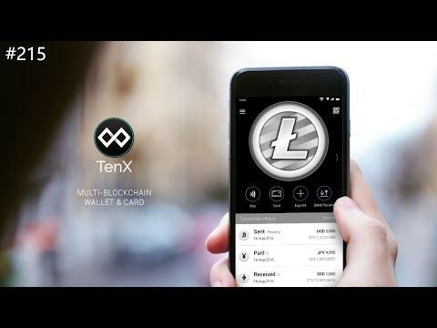 TenX Adds Litecoin + LTC Rant - Daily Deals: #215
